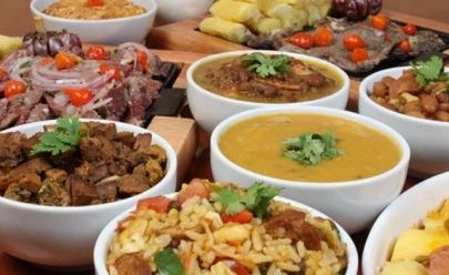 Goiás recebe o maior Circuito Gastronômico do Brasil