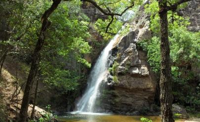 Cachoeira das Andorinhas: refúgio pra quem busca relaxar à apenas 2 horas de Goiânia