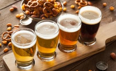 Festival de cerveja artesanal acontece em Goiânia