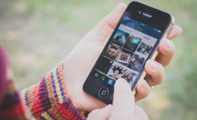 Saiba como esconder seu histórico de buscas por perfis no Instagram