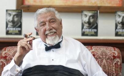 Morre Rubén Aguirre Fuentes, o Professor Girafales