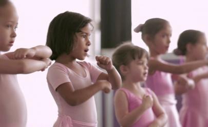Itego ofere cursos gratuitos de violão, canto coral e balé em Aparecida de Goiânia