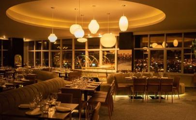 Restaurantes românticos em Goiânia