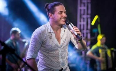 Wesley Safadão faz show em Brasília na turnê 2017