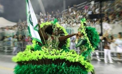 Pela primeira vez, Mancha Verde vence o Carnaval de São Paulo