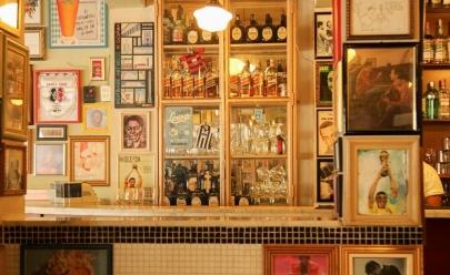 Bar Glória