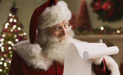 Shopping Bougainville tem chegada do Papai Noel nesse sábado