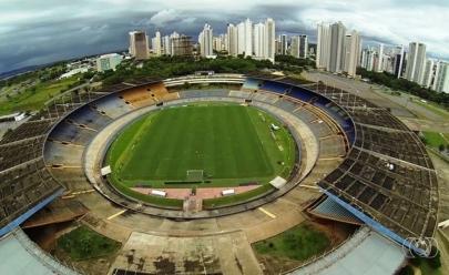 Brasil e Japão farão jogo amistoso no Estádio Serra Dourada em Goiânia