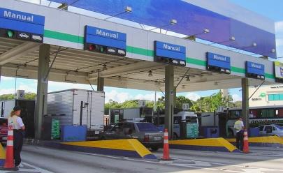 Pedágio da rodovia BR 060 que liga Brasília a Goiânia tem aumento