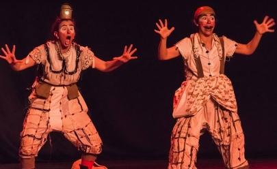 Festival traz muita alegria à Goiânia com atrações nacionais e internacionais