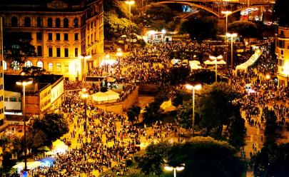 Virada Cultural 2017 de São Paulo acontece em Interlagos
