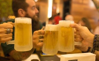 O happy hour do Madero ficou ainda mais barato