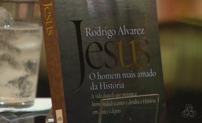 Livro de Rodrigo Alvarez reconstitui os passos do pregador que definiu o rumo da humanidade