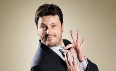 Danilo Gentili vem a Goiânia para a pré-estreia do filme 'Como se Tornar o Pior Aluno da Escola'