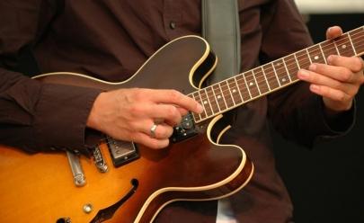 Goiânia recebe 2º Encontro de Guitarristas com 10 artistas renomados de Goiás