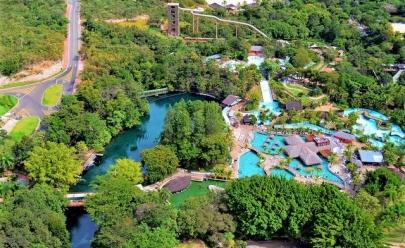 Hot Park está entre os 10 parques aquáticos mais visitados no mundo