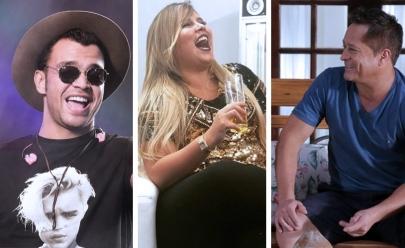 13 vídeos que provam que nem só de sofrências vivem os goianos da música sertaneja