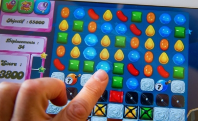 'Candy Crush' vai virar programa de TV nos EUA