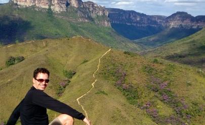 Igor Galli, brasileiro que mais viajou pelo mundo, vem a Goiânia lançar seu livro