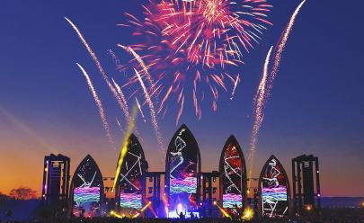 Festa 800 promete trazer luxo, megaestrutura e atrações surpresas para Goiânia em 2017