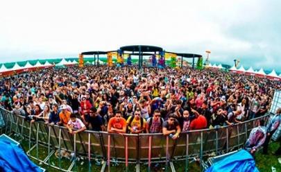 Goiânia receberá Tour 12 anos da Playground Music Festival