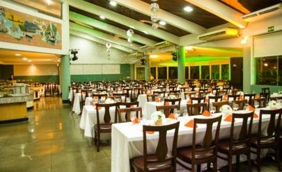 Churrascaria Lancaster Grill fecha para rodízios durante a semana e vai focar em eventos e almoço de fim de semana