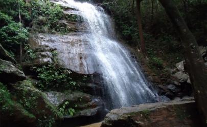 Cachoeira do Girassol: este paraíso está localizado a apenas 45 minutos de Brasília