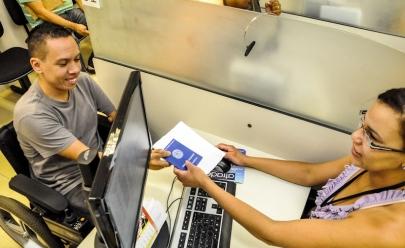 Sine Goiás oferta vagas de emprego exclusivas para pessoas com deficiência