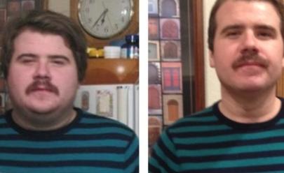 Homem rejuvenesce milagrosamente após cortar o álcool por 500 dias