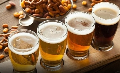 Festival de cerveja artesanal acontece em Brasília