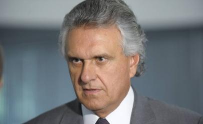 Ronaldo Caiado critica isolamento parcial como estratégia de combate ao coronavírus