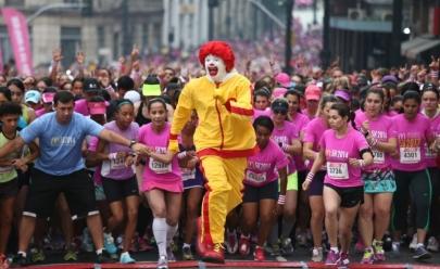 5K 2017: Brasília recebe circuito McDonald's de corrida de rua