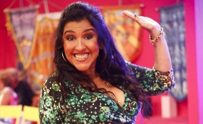 Globo decide acabar com o programa 'Esquenta' de Regina Casé