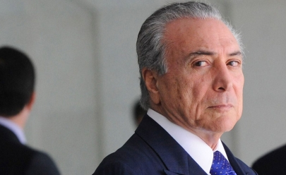 Michel Temer renunciará à presidência ainda hoje, afirma colunista