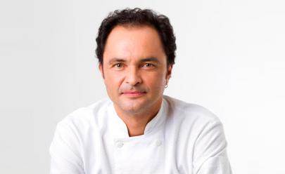Chef goiano estará no Master Chef na próxima terça-feira
