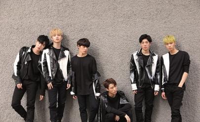 Goiânia recebe show inédito do grupo coreano Black6ix