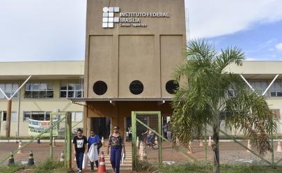 IFB de Brasília abre edital para contratação de professores substitutos