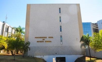 Procuradoria-Geral do DF abre concurso com salários de até R$7,3 mil