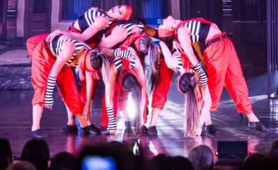 Academia de dança de Goiás vai representar o Brasil na Disney com coreografia que envolve músicas afro e samba