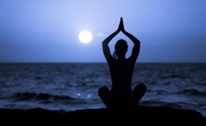 Brasília recebe evento nacional de meditação da Lua Cheia com entrada gratuita