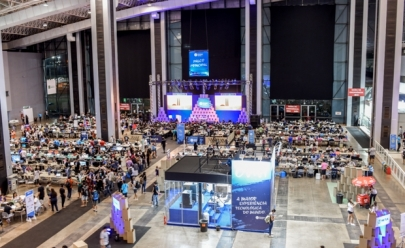 Campus Party: edição de Brasília acontece a partir desta quarta-feira