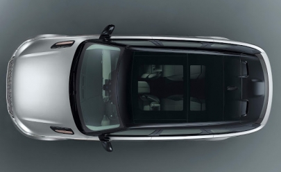 Range Rover Velar chega ao Brasil em 2017