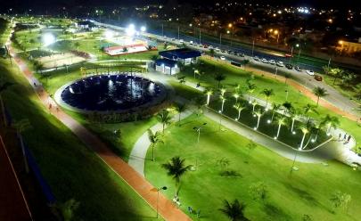 Confira a programação do Parque Marcos Veiga Jardim para o feriado