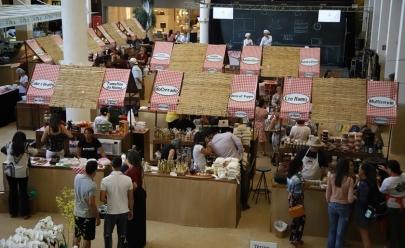 Panela Candanga: segunda edição de feira acontece em Brasília para enaltecer ingredientes do Cerrado