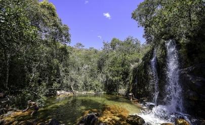 Os melhores programas para fazer na Chapada dos Veadeiros em Goiás
