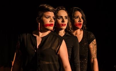 Teatro Sesc recebe espetáculo musical sobre resistência e transformação