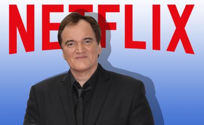 Quentin Tarantino + Netflix: Veja o top 5 de suas obras no serviço de streaming