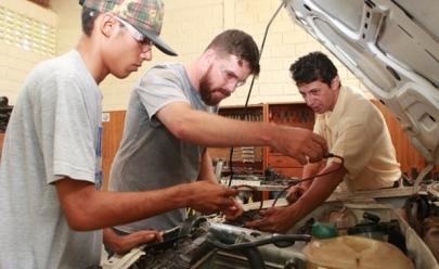Prefeitura de Uberlândia abre 30 turmas de cursos profissionalizantes gratuitos