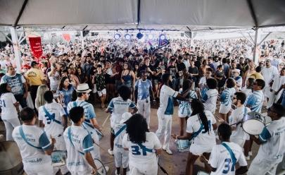 Bloco de carnaval prepara seu tradicional desfile em Brasília e inova com cortejo náutico no Lago Paranoá