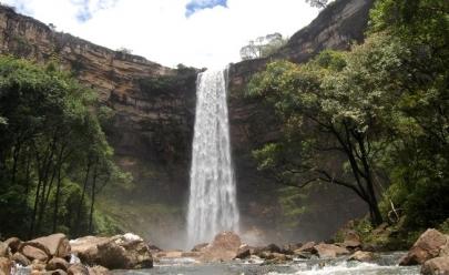 Conheça Piranhas a cidade com uma das maiores cachoeiras de Goiás